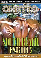 Ghetto Party Girls: South Beach Invasion 2