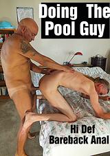 Doing The Pool Guy