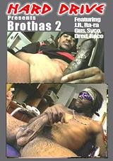 Thug Dick 415: Brothas 2