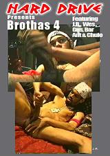 Thug Dick 417: Brothas 4