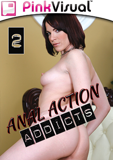 Anal Action Addicts 2 cover