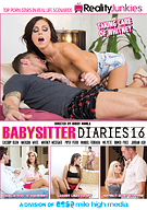 Babysitter Diaries 16