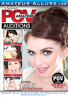 Amateur POV Auditions 3