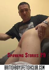 Spanking Stories 29