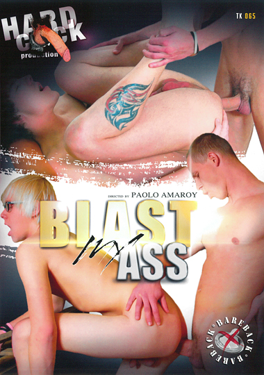 Blast My Ass cover