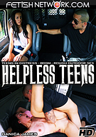Helpless Teens: Danica James
