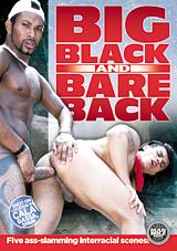 Big Black And Bareback