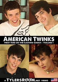 American Twinks cover