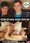 Christian And Kevin