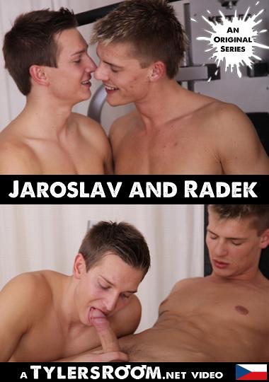 Jaroslav And Radek cover