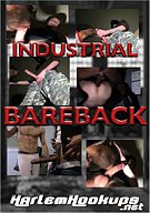 Industrial Bareback
