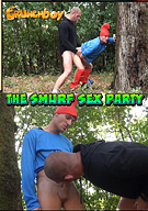 The Smurf Sex Party