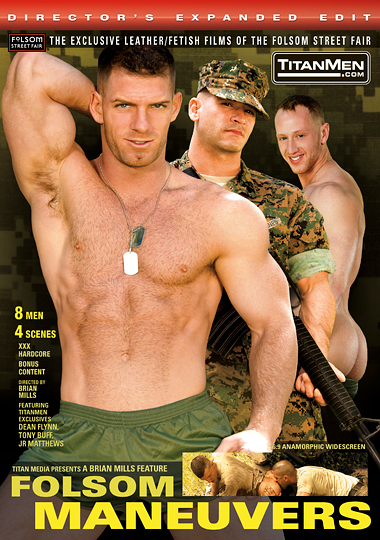 Folsom Maneuvers Cover Front