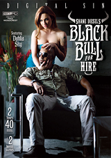 Shane Diesel's Black Bull For Hire