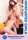 Girl-Girl Hardcore: Infatuated Girls
