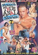 Rocco's True Anal Stories 7