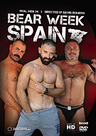 Real Men 34: Bear Week Spain