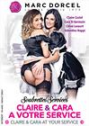 Claire Et Cara A Votre Service