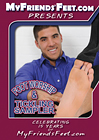 Foot Worship And Tickling Sampler
