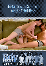 Tristan And Aron Get It On For The Third Time