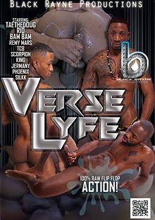 Verse Lyfe cover