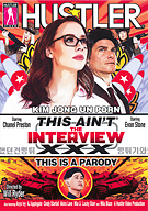 This Ain't The Interview XXX