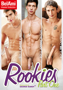 Rookies cover