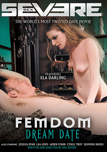 FemDom Dream Date cover