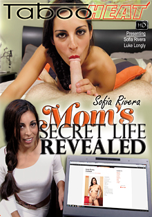 Mom's Secret Life Revealed cover