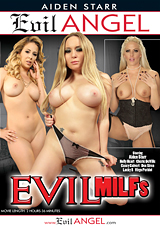 Evil MILFs