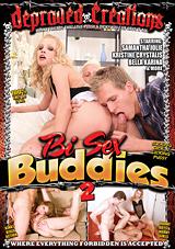 Bi Sex Buddies 2