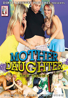 Mother Daughter Tag Teams cover