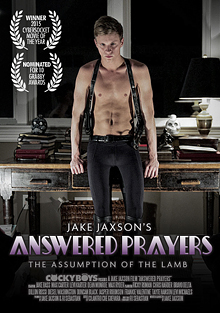 Answered Prayers: The Assumption Of The Lamb cover