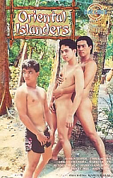 Adult Movies presents Oriental Islanders