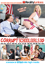Corrupt School Girls 10