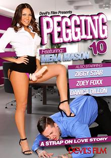 Pegging 10 cover