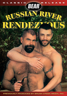 Russian River Rendezvous cover