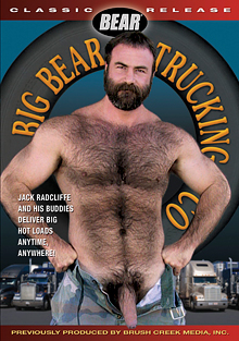 Big Bear Trucking Co. cover