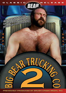 Big Bear Trucking Co. 2 cover