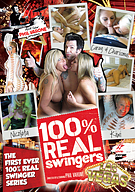 100 Percent Real Swingers: Las Vegas
