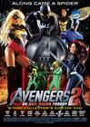 Avengers XXX 2: An Axel Braun Parody