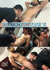 Straightboyz Loads 15