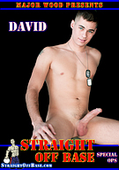 Straight Off Base: Special Ops David