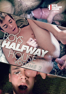 Boys Halfway House 2 cover