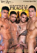 Strangers In Prague