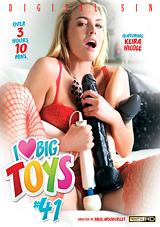 I Love Big Toys 41