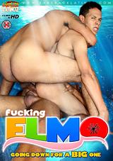 Fucking Elmo