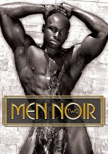 Men Noir 2 cover