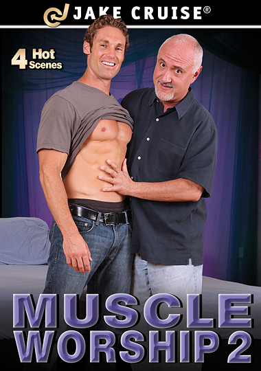 Muscle Worship 2 cover