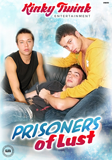 Prisoners Of Lust cover